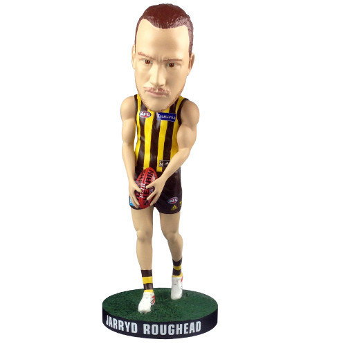 Hawthorn Football Club Jarryd Roughead Bobble Head