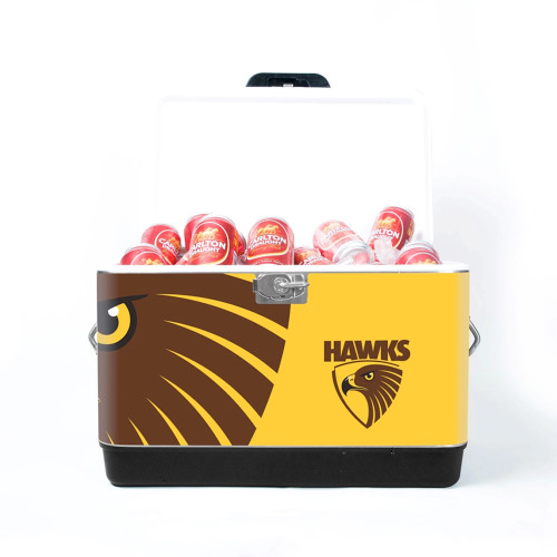 Carlton Draught x Hawthorn Football Club Cooler