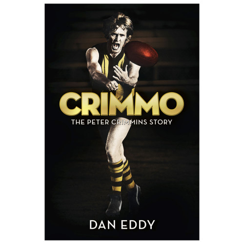 Crimmo - The Peter Crimmins Story