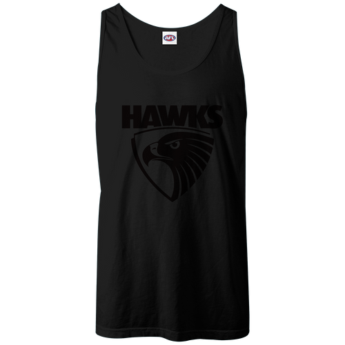 Hawthorn Football Club Men's Stealth Singlet