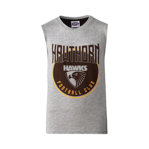 Hawthorn Football Club Youth Football Tank