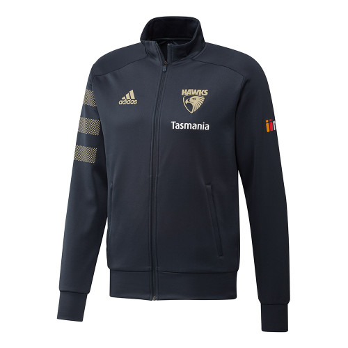 Hawthorn Football Club adidas 2021 Track Jacket