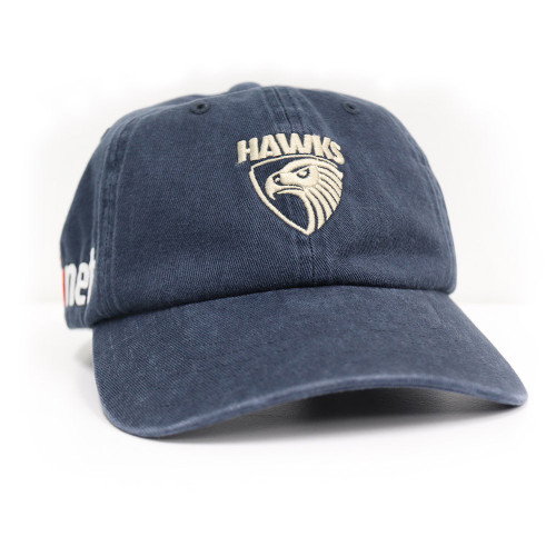 Hawthorn Football Club adidas 2021 Media Cap