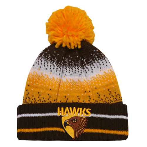 Hawthorn Football Club Youth 2020 Beanie