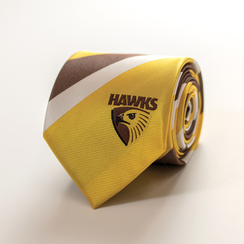 Hawthorn Football Club Tie