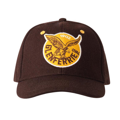 Hawthorn Football Club Adults Classic Cap Winter 2021