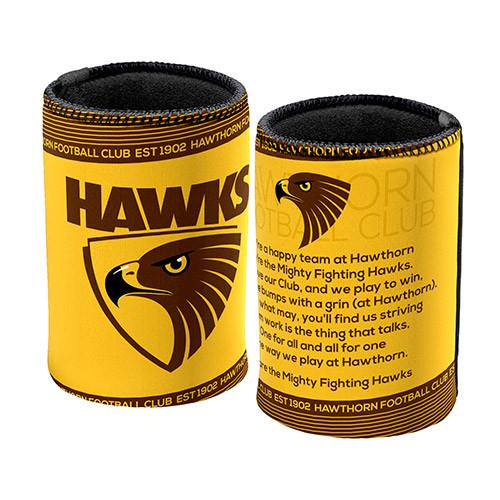 Hawthorn Team Can Cooler