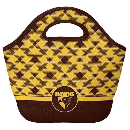 Hawthorn Football Club Neoprene Cooler Bag