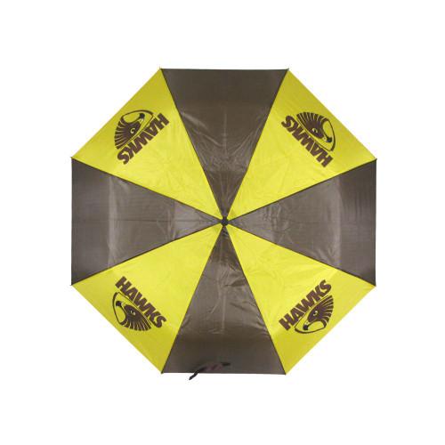 Hawthorn Football Club Glovebox Umbrella
