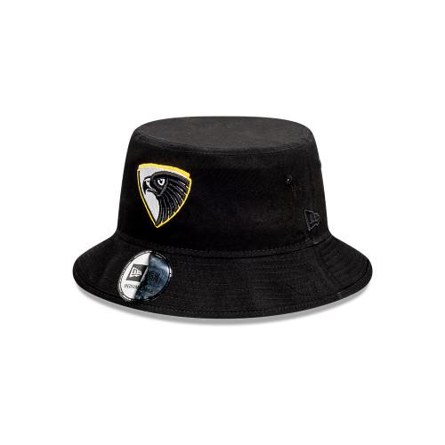 Hawthorn Football Club New Era Adults Pop Bucket Hat