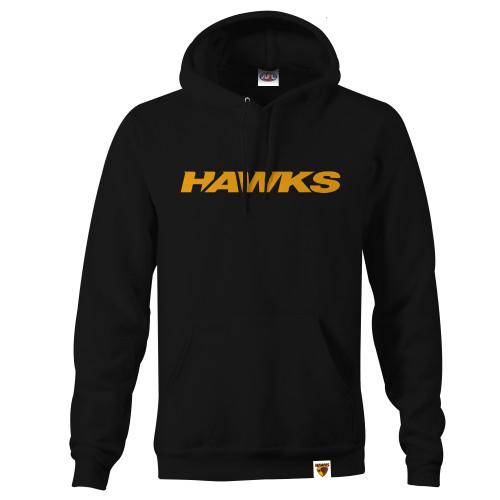 Hawthorn Football Club Adults Casual 00s Hoodie