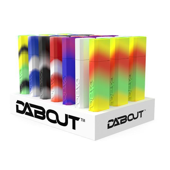 DAB OUT 21 PACK