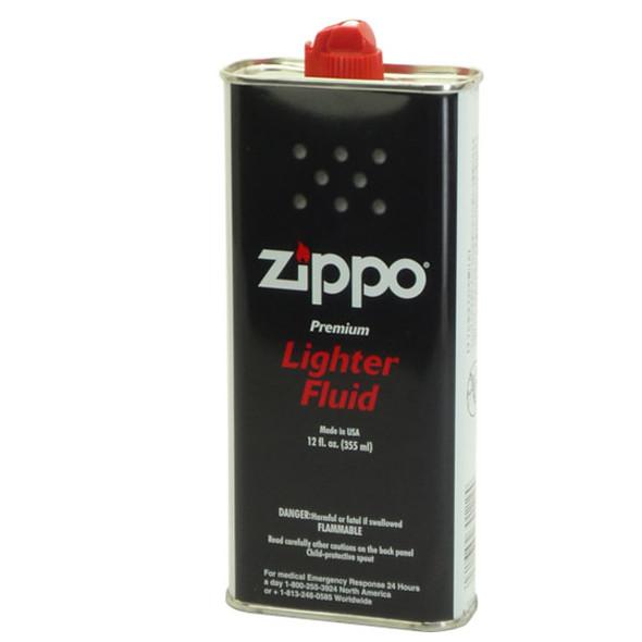 ZIPPO LIGHTER FLUID 12 OZ (355ML) 12CT