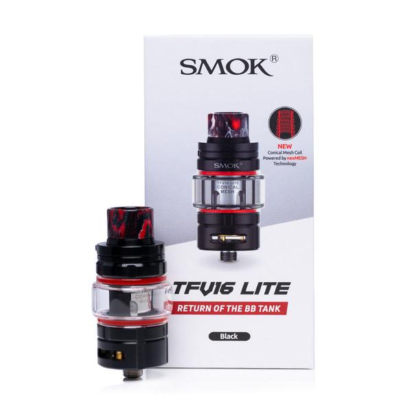SMOK TFV16 LITE TANK ( MSRP $34.99 EACH )