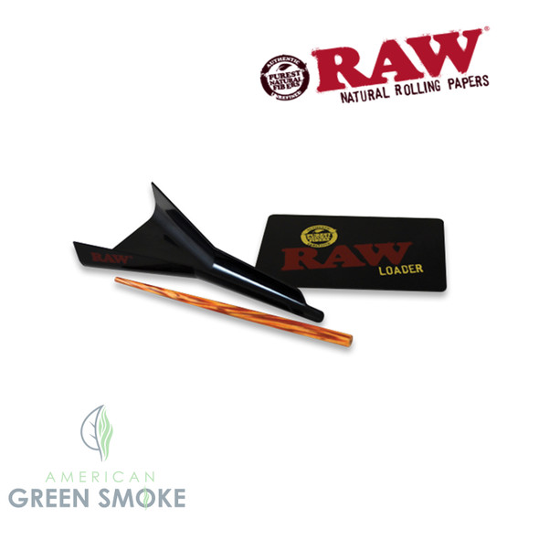 RAW CONE LOADER KING SIZE & 98 SPEICAL (MSRP $11.99 EACH )