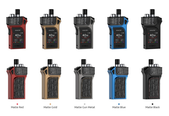 MAG POD KIT 40W BY SMOK (MSRP $44.99 EACH)