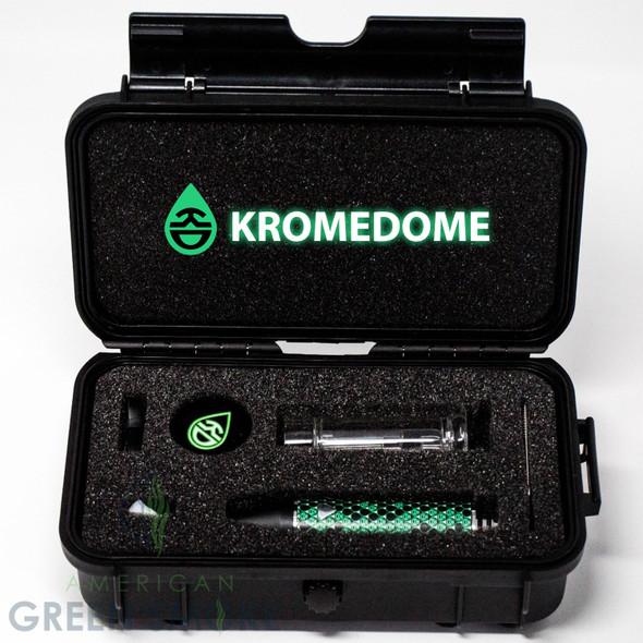 KROMEDOME DART  E-NECTOR COLLECTOR (MSRP $89.99 EACH)