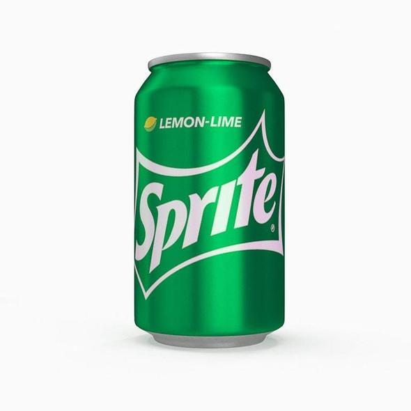SPRITE SAFE CAN (MSRP $9.99 EACH )