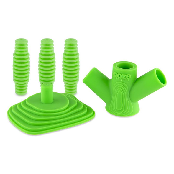 OOZE - SILICONE BANGER HANGER STAND (MSRP $29.99 EACH)