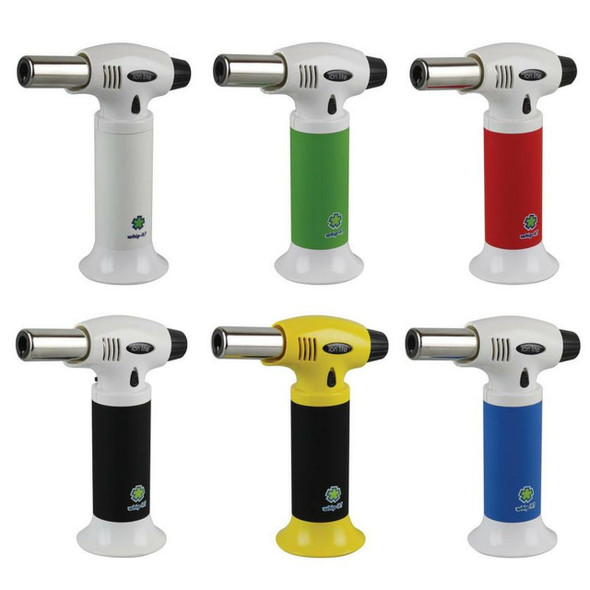 WHIP IT ION LITE TORCH LIGHTER (MSRP $24.99 EACH)