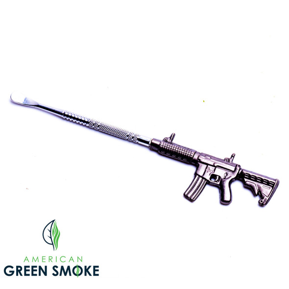 ARSENAL TOOLS STAINLESS STEEL AR15 DABBER (MSRP $2.99 EACH)