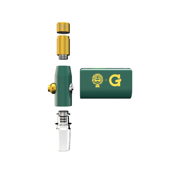 GRENCO SCIENCE DR. GREENTHUMB'S X G PEN CONNECT VAPORIZER (MSRP $ 199.99 EACH)