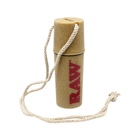 RAW RESERVA AIR TIGHT WEARABLE STASH CAN (MSRP $9.99 EACH)