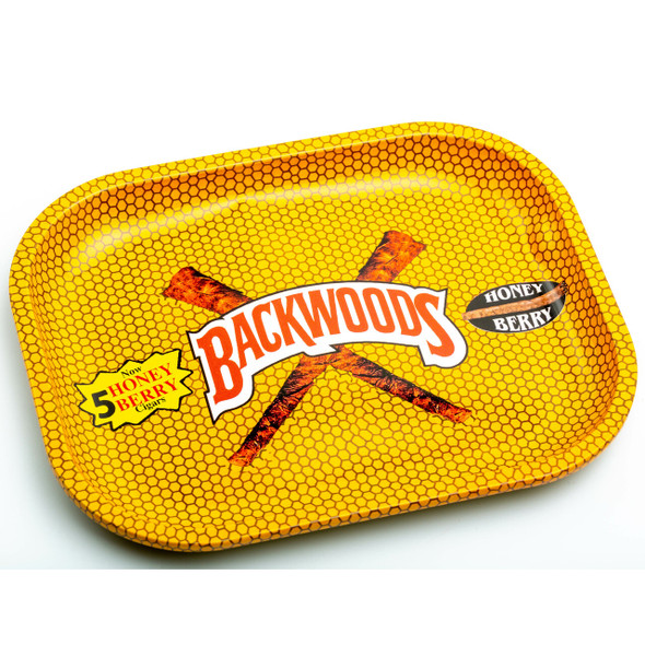 BKWD HNY BRY - SMALL ROLLING TRAY (MSRP $4.99 EACH)