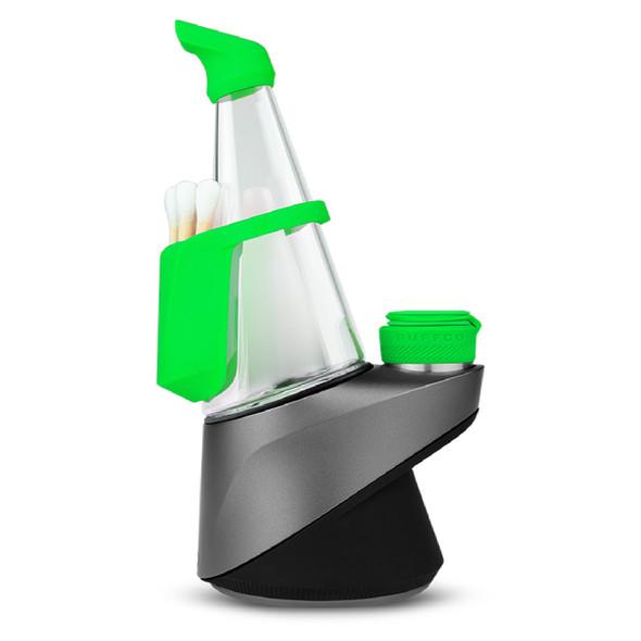 PUFFCO PEAK PRO TRAVEL PACK - GREEN (MSRP $34.99 EACH)