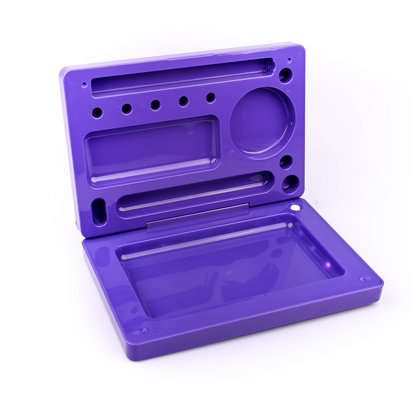LED ROLLING TRAY KIT (MSRP $39.99 EACH)