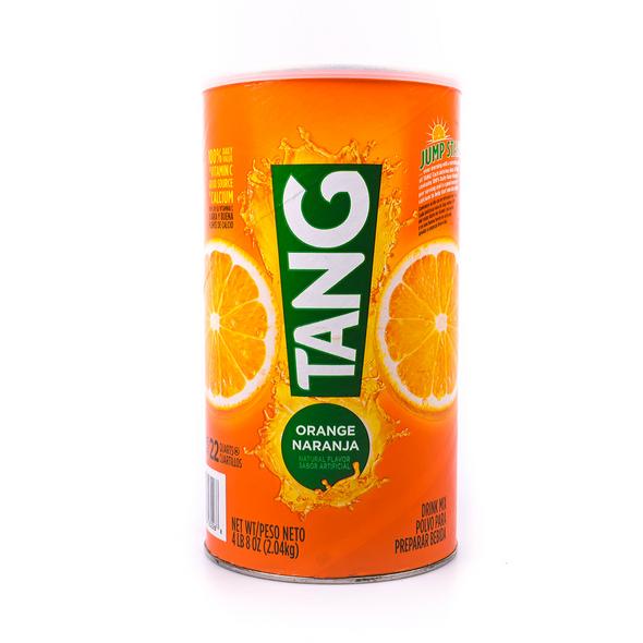 TANG 4LB STASH JAR (MSRP $49.99 EACH )