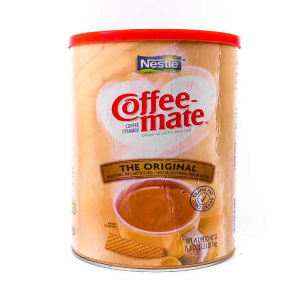 COFFEE MATE ORIGINAL STASH JAR 35.3OZ (MSRP $59.99 EACH)