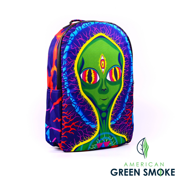 COLORFUL BACKPACK (MSRP $69.99 EACH)