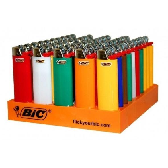 BIC - Regular Size Plain Lighter 50+3CT (MSRP $149.99)
