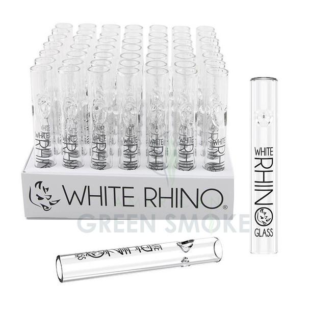 WHITE RHINO STEAM ROLLER 49/PACK (MSRP $9.99 EACH)