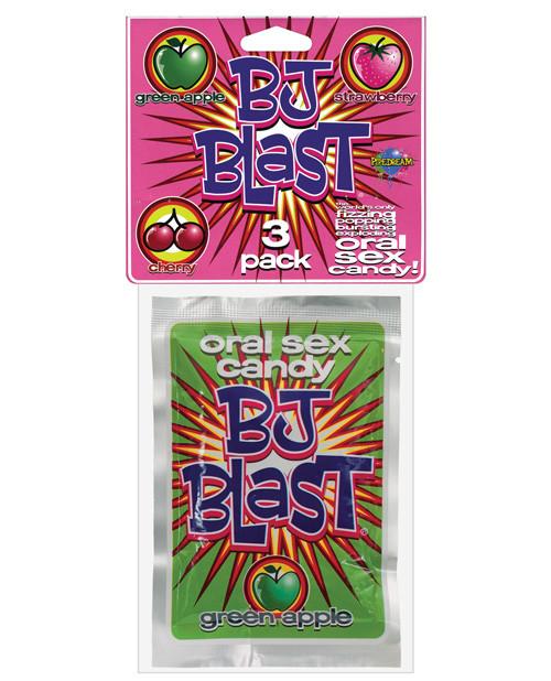 BJ Blast - 3pk