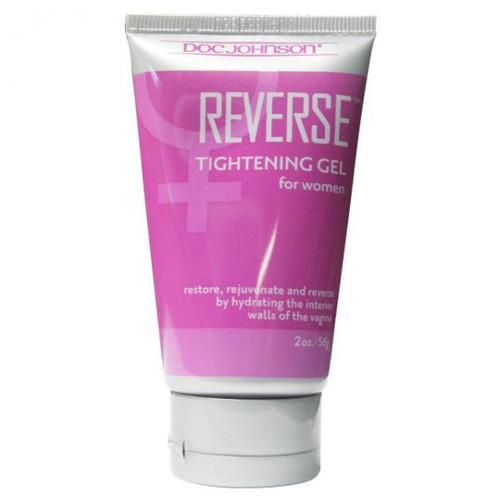 Reverse Tightening Gel for Women-2oz