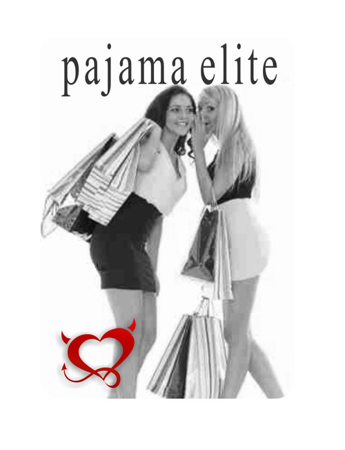 Host an Elite Pajama Party,  upscale adult toys and lingerie