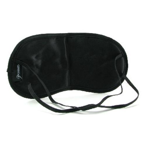 Fetish Fantasy Series Satin Love Mask - Black