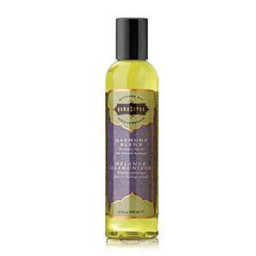 Kama Sutra Aromatic Massage Oil - Harmony Blend