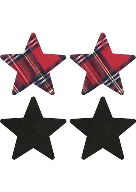 Pastease Schoolgirl Stars
