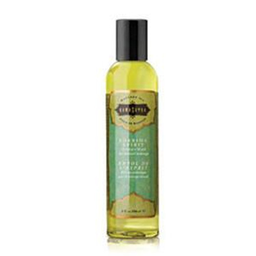 Kama Sutra Aromatic Massage Oil - Soaring Spirit