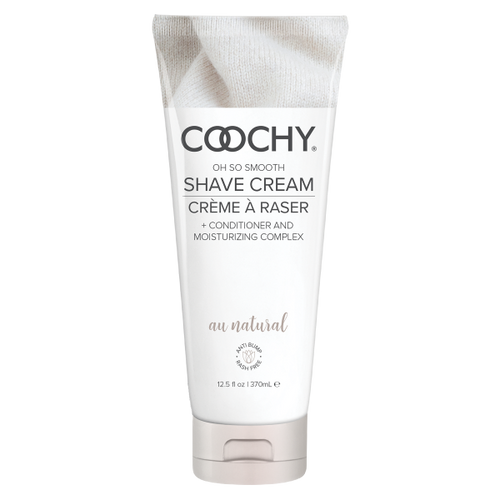 Coochy shave creme 12.5oz
