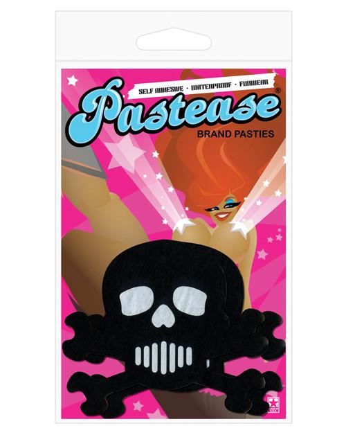 Pastease, Black Skull
