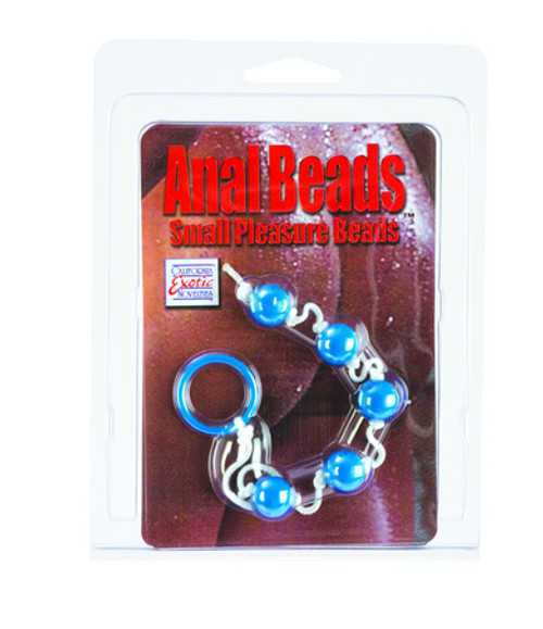 Anal Beads -Small