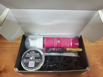 Premium Jewelry Care Box Set! PLUS FREE SHIPPING!