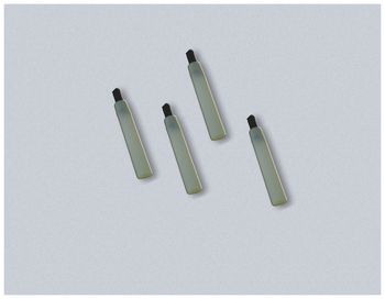 Small Jewelry Detail Brush - Pkg of 4