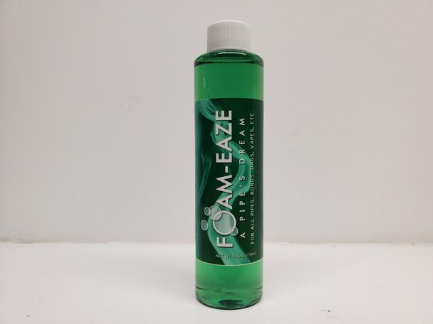 Foam-Eaze Pipe & Bong Cleaner 6oz Refill