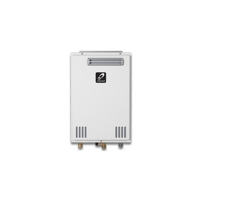 Takagi TK-510U-E Series 200 - 199,000 BTU Natural Gas/Liquid Propane Outdoor Non-Condensing Ultra-Low NOx (replaces discontinued T-D2U-OS)