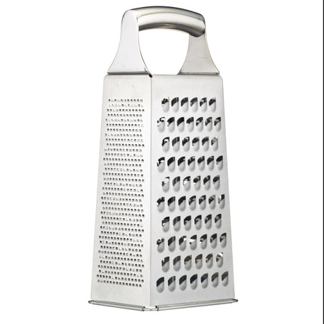 MasterClass 4 sided Grater